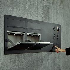 Siedle USA: Video Intercom Systems - Steel Series