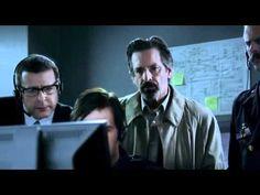The Terror Experiment - Full Movie
