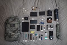167 Best EDC images   Emergency kits, Survival, Every day carry 404e5bf940