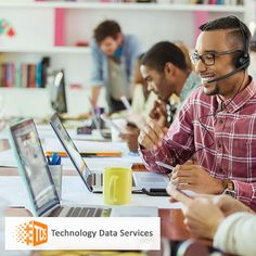 Stay connected with your reliable customers - #Technology #Data #Services. https://goo.gl/EgZThr