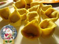 Dieci primi piatti per il pranzo di Natale - ricette facili