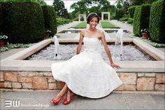 Melissa Bridal Portrait | NYLO Hotel + Dallas Arboretum - Brooks Whittington Photography Blog Dallas Arboretum, Bridal Portraits, Marie, One Shoulder Wedding Dress, Photo Ideas, Weddings, Wedding Dresses, Blog, Photography
