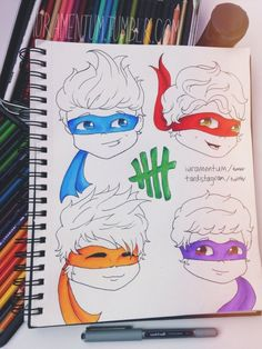 The Home of Heroes — The best 5 Seconds of Summer fan art on the...