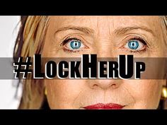 "HILLARY LIED TO AMERICA, PERIOD !! • Lock Her Up • Her Only Defence: ""I Dont…"