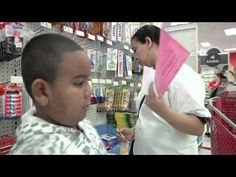New York Students give thanks to Target