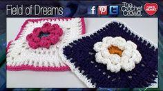 The Crochet Crowd - YouTube