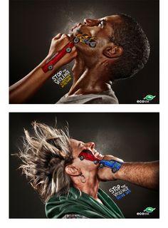 advertising design | Tumblr