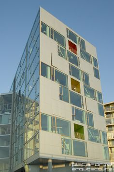 VM House / Bjarke Ingels Group BIG
