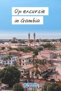 Zonzoekers zijn aan het goede adres in Gambia; het biedt met name aan de westkust leuke badplaatsen met lange zandstranden. Mocht je echter meer willen zien van het Afrikaanse land, dan raden we je aan een of meerdere excursies in Gambia te boeken. Genoeg te zien!
