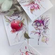 Instagram media by kataucha - Little sketches