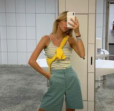 """""""summer outfits for every occasion—"""" Aesthetic Fashion, Look Fashion, Aesthetic Clothes, Fashion Outfits, Womens Fashion, Aesthetic Outfit, Fashion Weeks, Ladies Fashion, Fashion Tips"""