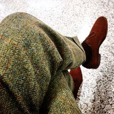 Ivy League Style, Country Wear, Scottish Fashion, Bohemia Style, Gents Fashion, Classic Style, My Style, Elegant Man, Janus