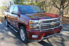 Driven: 2014 Chevrolet Silverado High Country 4x4 http://autos.answers.com/trucks/driven-2014-chevrolet-silverado-high-country-4x4