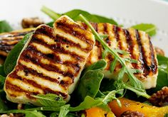 9 new ways to serve halloumi http://www.bbcgoodfood.com/howto/guide/9-new-ways-serve-halloumi