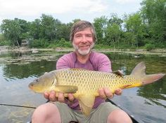 Video Tuesday Tip: The Basics of Catching Carp on a Fly - Orvis News