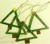 Free Preschool Christmas Crafts - Bing Images