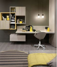 Rustic Home Office Design Ideas. Therefore, the demand for house offices.Whether you are intending on including a home office or refurbishing an old room into one, here are some brilliant home office design ideas to assist you start.