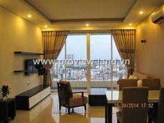 Cho thuê Căn hộ Thảo Điền Pearl 2 phòng ngủ nhà đẹp nội thất sang trọng | Thông tin căn hộ tại TP. Hồ Chí Minh