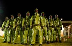 """The Pentagon Will Use 30 Person """"Quick-Strike Team"""" To Deal With Domestic Ebola Patients"""