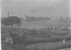 CITTA UNIVERSITARIA 1926 Rome, Africa, Snow, Memories, Gallerie, Painting, Outdoor, Antique, Art