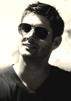 Jensen Ackles. Has he ever taken a bad picture?!
