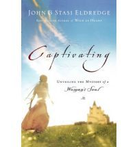 Bestselling author Eldredge and his wife bring their male and female perspectives to the core desires of a woman and invite readers to recover their feminine heart, beauty, and strength.