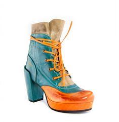 Eject Shoes - 15607 - Sweet