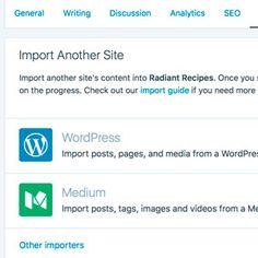 Importador de posts de #Medium para #WordPress en 5 Consejos para dar Simplicidad a tu Diseño Web https://www.silocreativo.com/5-consejos-dar-simplicidad-diseno-web/
