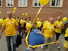 #stafetforlivet #drivkraeften #fighter #yellow #balloons