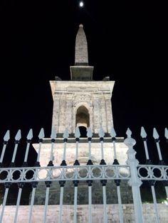 Mactan Shrine  Commemorating The Battle Of Mactan  Just Sharing