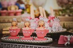 Doce 3D: festa Princesas - Foto: RBK Fotografia e Arte Digital