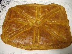 Para ser gallega y encantarme la empanada no la había hecho nunca. Me parecía que era muy difícil y también muy laboriosa. Investigando por...