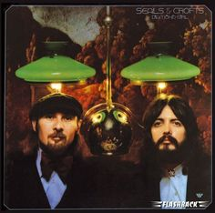 Seals and Crofts  Didn't get much better than this!  Awesome music!