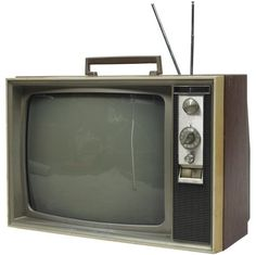 Old fashioned Televisions - Google Search