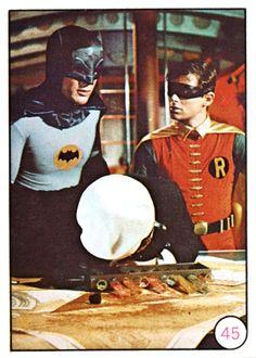 Bat-Laffs 45  5/16/2016 ®....#{T.R.L.}
