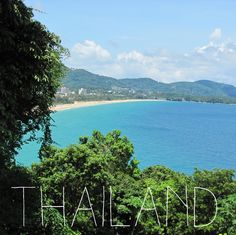Love Thailand and the warm water! Thailand, Warm, Beach, Travel, Outdoor, Inspiration, Outdoors, Biblical Inspiration, Viajes