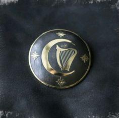 Harper pin