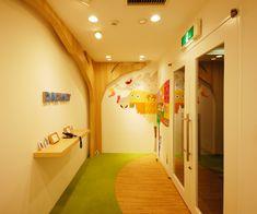 楽しいオフィス|オフィスデザイン事例|デザイナーズオフィスのヴィス