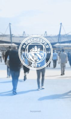 Manchester City wallpaper lockscreen
