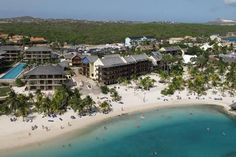 Lions Dive & Beach Resort (Hotel) - Curaçao - Arke