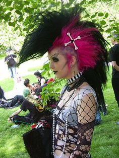 2014 women hairstyle women hairstyles with bangs waves,women hair color brunette beauty afro hairstyles coiffures,mens blonde hairstyles one side shorter than the other haircut. Nu Goth, Steampunk Lolita, Punk Prom, Rockabilly, Chica Punk, Arte Punk, Pin Up, Goth Beauty, Alternative Hair