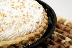 Have a Coke, Empanada and Coconut Cream Pie Day