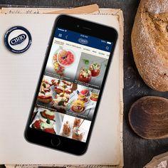 #appCirio #ricetteCirio #ricette #app #iphone #android #ipad #windowsphone