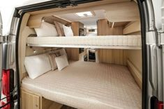 Ideas Van Conversion Ideas , It is possible to set up your van provided that the law allows it. Buying a camper van can be an extremely expensive event. Camper vans and motorhomes.