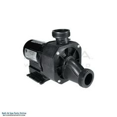 Balboa/ITT Marlow .75 HP Gemini Plus II Series Bath Tub Pump [NR2A-C] [120V] [8.5 Amps] (0035F88C)