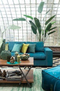 J-Line wandrek industrieel loft wandrek online kopen @ J LINE LIVING-shop webshop Deco France, Loft, Throw Pillows, Bed, Furniture, Home Decor, Trendy, Nostalgia, Products