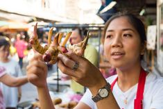 The Best Thai Cooking Class in Bangkok: Sompong Thai Cooking School