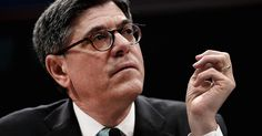 Lew to Congress: Debt limit now exhausted Nov. 3