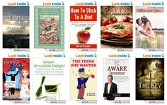 FREE Kindle Books 2/11 Read on Any Tablet, PC, Kindle and More #free #kindle