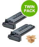 Buy a Twinpack Samsung MLT-D103L Black Remanufactured Toner cartridge online at unbeatable prices by UK's top retail websites! Compare prices for Brand New, Used or Refurbished Twinpack Samsung MLT-D103L Black Remanufactured Toner cartridge and get the best deals offered by retailers at eYawoo.co.uk.